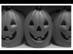 The Halloween Pumpkin/The Jack O Lantern
