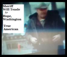 Sheriff Will Teasle - American