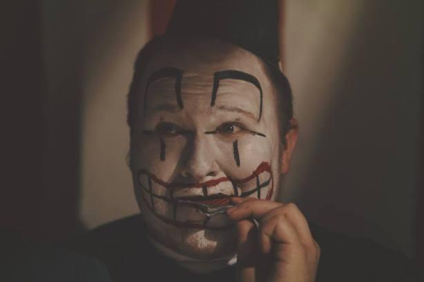 Fatty the Klown