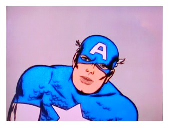 Captain America-001