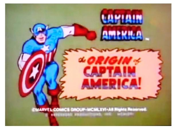 Captain America Logo-001