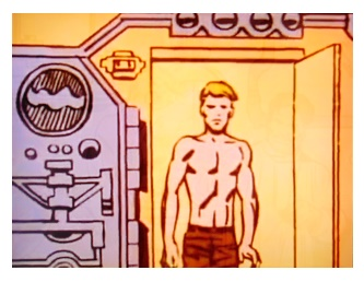 Steve Rogers-0024 Weakling